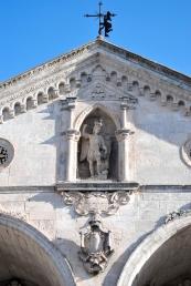 Santuario San Michele Arcangelo (3) - Foto di Sardegna Terra di pace – Tutti i diritti riservati
