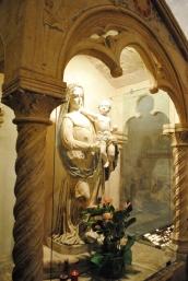 Santuario San Michele Arcangelo (5) - Foto di Sardegna Terra di pace – Tutti i diritti riservati