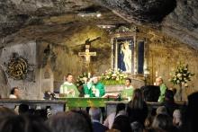 Santuario San Michele Arcangelo (9) - Foto di Sardegna Terra di pace – Tutti i diritti riservati
