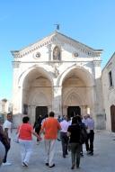 Santuario San Michele Arcangelo - Foto di Sardegna Terra di pace – Tutti i diritti riservati