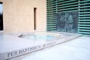 Santuario San Pio da Pietrelcina (11) - Foto di Sardegna Terra di pace – Tutti i diritti riservati
