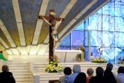 Santuario San Pio da Pietrelcina (13) - Foto di Sardegna Terra di pace – Tutti i diritti riservati