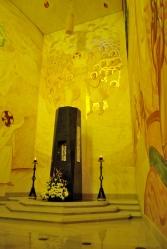 Santuario San Pio da Pietrelcina (15) - Foto di Sardegna Terra di pace – Tutti i diritti riservati