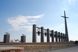 Santuario San Pio da Pietrelcina (23) - Foto di Sardegna Terra di pace – Tutti i diritti riservati