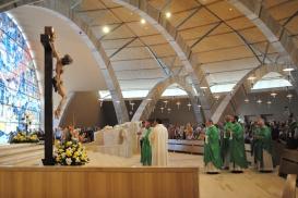 Santuario San Pio da Pietrelcina (2) - Foto di Sardegna Terra di pace – Tutti i diritti riservati
