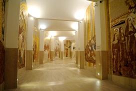 Santuario San Pio da Pietrelcina (22) - Foto di Sardegna Terra di pace – Tutti i diritti riservati