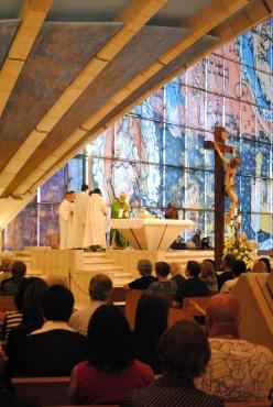 Santuario San Pio da Pietrelcina (3) - Foto di Sardegna Terra di pace – Tutti i diritti riservati