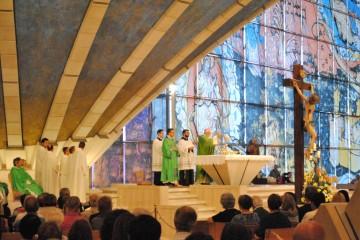 Santuario San Pio da Pietrelcina (4) - Foto di Sardegna Terra di pace – Tutti i diritti riservati