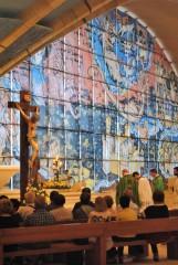 Santuario San Pio da Pietrelcina (5) - Foto di Sardegna Terra di pace – Tutti i diritti riservati