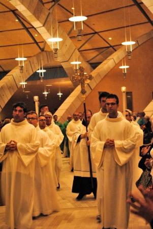 Santuario San Pio da Pietrelcina (6) - Foto di Sardegna Terra di pace – Tutti i diritti riservati