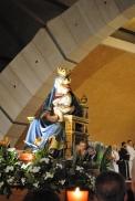 Statua Madonna delle grazie (3) - Foto di Sardegna Terra di pace – Tutti i diritti riservati