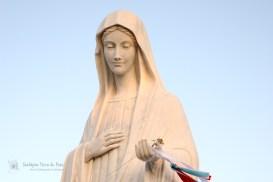 Statua Regina della Pace (4)