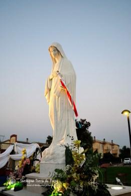 Statua Regina della Pace (6)