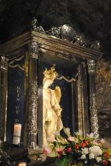 Statua San Michele Arcangelo (4) - Foto di Sardegna Terra di pace – Tutti i diritti riservati