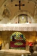 Urna San Nicola di Bari (2) - Foto di Sardegna Terra di pace – Tutti i diritti riservati
