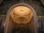 Dettaglio della cappella di Rue du Bac - Foto di Gafia~commonswiki - Pubblico Dominio