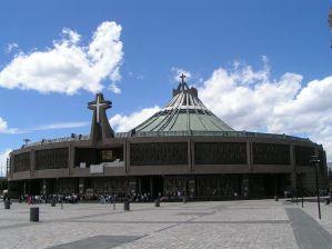 Nuova Basilica di Guadalupe - Foto di Janothird~commonswiki - Licenza CC BY-SA 3.0