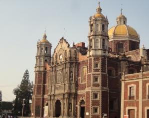 Antica Basilica di Guadalupe - Foto di Juan Carlos Fonseca Mata - Licenza CC BY-SA 4.0