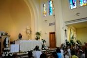 Medjugorje, Anniversario Apparizioni 2019: Adorazione Eucaristica (2)