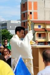 Medjugorje, Anniversario Apparizioni 2019: Adorazione Eucaristica (4)
