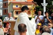 Medjugorje, Anniversario Apparizioni 2019: Adorazione Eucaristica (5)