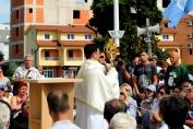 Medjugorje, Anniversario Apparizioni 2019: Adorazione Eucaristica (6)