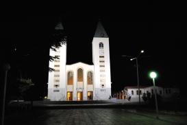 Medjugorje, Anniversario Apparizioni 2019: Chiesa di San Giacomo Apostolo (2)