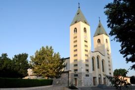 Medjugorje, Anniversario Apparizioni 2019: Chiesa di San Giacomo Apostolo