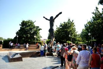 Medjugorje, Anniversario Apparizioni 2019: Cristo Risorto (4)