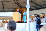 Medjugorje, Anniversario Apparizioni 2019: I veggenti Marija e Ivan