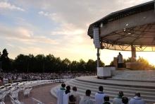 Medjugorje, Anniversario Apparizioni 2019: Piazzale retrostante la Chiesa (3)