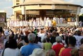 Medjugorje, Anniversario Apparizioni 2019: Processione (3)