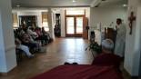 Medjugorje, Anniversario Apparizioni 2019: Santa Messa al Villaggio della Madre (3)