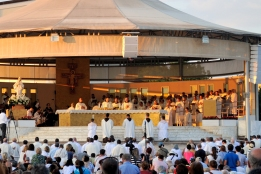 Medjugorje, Anniversario Apparizioni 2019: Santa Messa