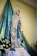 Medjugorje, Anniversario Apparizioni 2019: Statua Madonna di Lourdes
