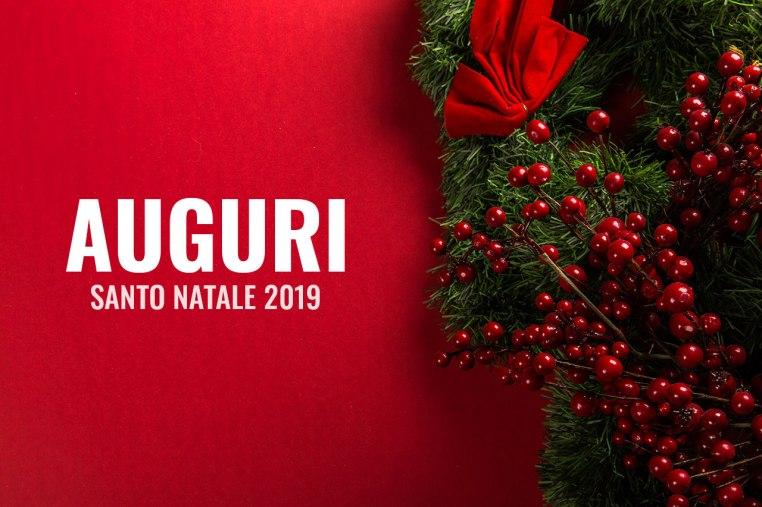 Santo Natale 2019
