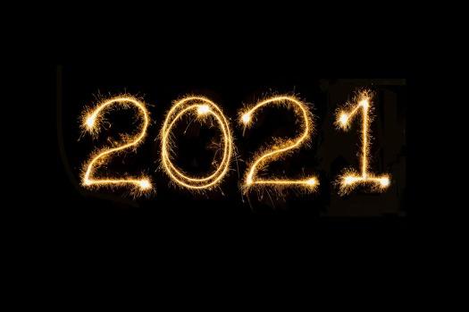 Auguri Capodanno 2021