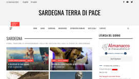 Nuovo sardegnaterradipace.com