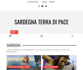 Nuovo sardegnaterradipace.com 2