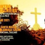 Incontro Preghiera Amici Medjugorje Sardegna 19 Luglio 2021